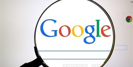 What Google's Algorithm Change Means for Library Websites | Information Science | Scoop.it