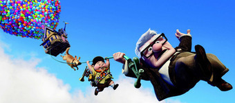 Up Movie Review & Film Summary (2009) | Roger Ebert | Scout | Scoop.it
