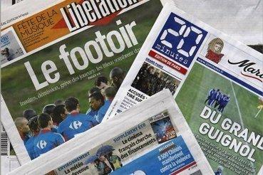 L'année 2013, année noire pour la presse papier en France | Laurence BENHAMOU | Médias et télécoms | FLE, TICE & éducation aux médias | Scoop.it