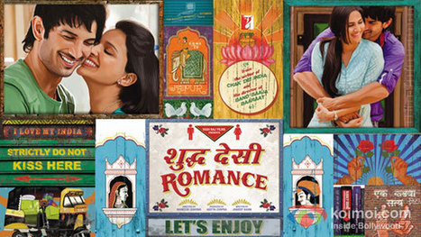Shuddh Desi Romance Box Office Collection on First, Second & Third day | Youth Drum >> Drumming Out Lout | Scoop.it
