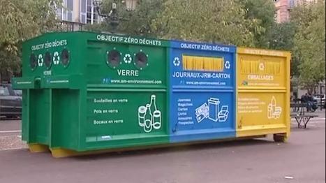 Corse met en place son plan de relance du recyclage des déchets | Hotel bonifacio | Scoop.it
