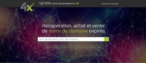 Rachat de nom de domaine en .fr: attention à la procédure! | Communication web professionnelle | Scoop.it