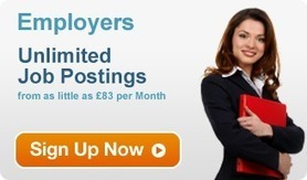 Find the right job for you - staffbay | JamesTrotter | Scoop.it