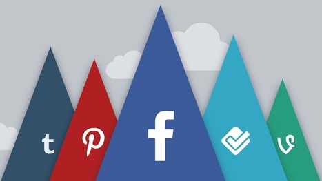 Hinter dem Zuckerberg: Facebook-Alternativen für die Markenpräsenz im Social Web | Digital | Scoop.it