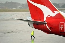 Qantas refuses to confirm reports it will axe 5000 jobs, sell Melbourne Airport terminal | HSC Marketing | Scoop.it
