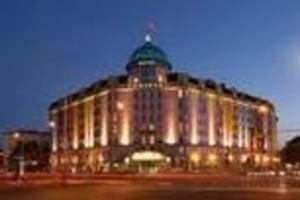 5 Best Hotels in Warsaw Poland
