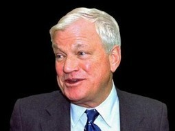 The Lousy Legacy of Richard Mellon Scaife | Daily Crew | Scoop.it