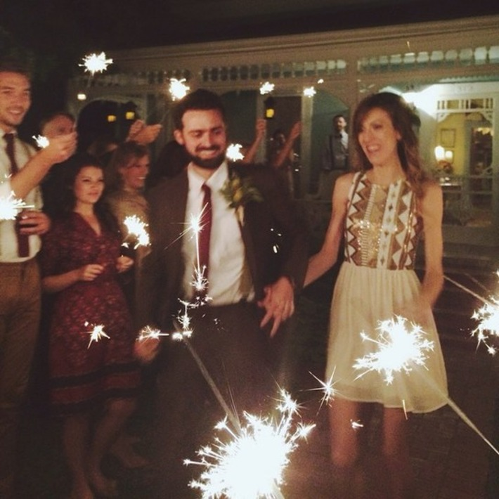 How to Choose Your Wedding Hashtag   Wedding Ideas   Scoop.it