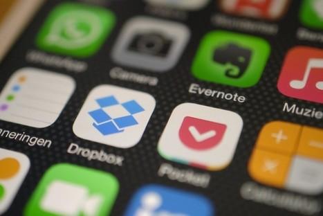 Seis aplicaciones sin precio para los estudiantes | Tecnología Educativa e Innovación | Scoop.it