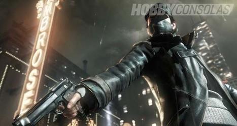 Confirmada la resolución y el frame rate de Watch Dogs en Playstation 4 y Xbox One | videojueos | Scoop.it