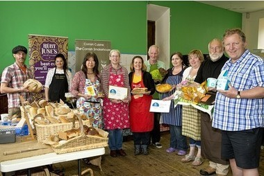 St Ives Farmers' Market scoops top award | St Ives in Cornwall | Scoop.it