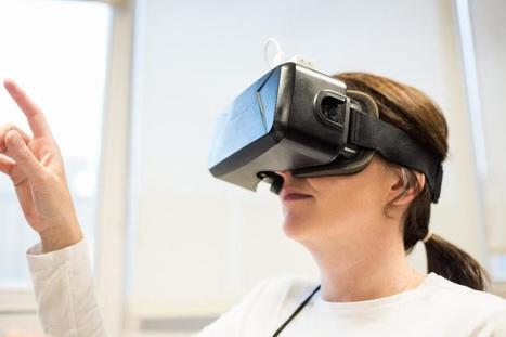 Hyper-Training And The Future Augmented Reality Workplace - Forbes | RJI links | Scoop.it