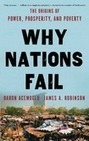 What to do with Spain - Why Nations Fail - Why Nations Fail by Daron Acemoglu and James Robinson | Energía, Eficiencia y Sostenibilidad | Scoop.it
