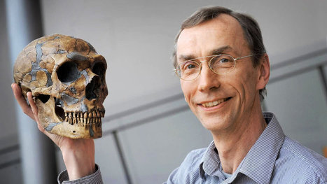 Searching for Answers in Very Old DNA   Egyptology and Archaeology   Scoop.it
