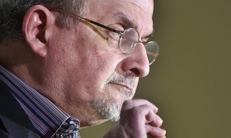 Salman Rushdie on Charlie Hebdo: freedom of speech can only be absolute | Outbreaks of Futurity | Scoop.it