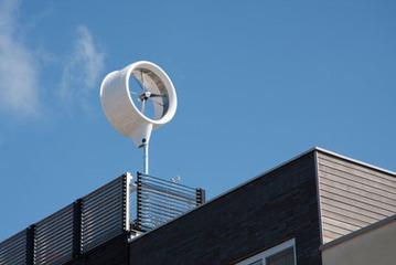 Démarches administratives pour installer une éolienne domestique   IMMOBILIER 2015   Scoop.it
