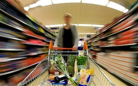 Bye bye supermercato: non entrarci per un anno, spendere meno e, forse, vivere meglio | Abidaczione papa | Scoop.it