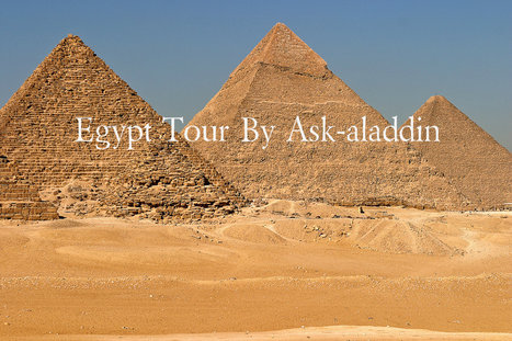 Egypt Budget Tour Package | Egypt Tour Package That Fits All Budgets | Scoop.it