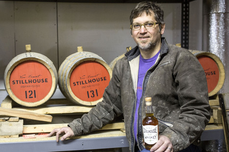 Are American distillers beating their Scottish counterparts? - New York Post | About Whiskey | Scoop.it