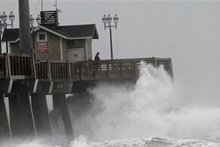 US Super storm threat launches mass evacuations - World - NZ Herald News | Mr Foden's Geography updates | Scoop.it