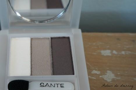 MU Summer smoky eyes | Beauté bio | Scoop.it
