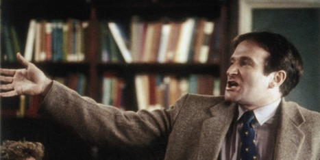 What Dead Poets Society Taught Me About Being a Teacher | Educommunication | Scoop.it