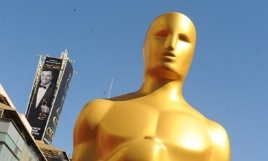 Oscars 2014 moves to March to avoid Winter Olympics | Cinema | Scoop.it