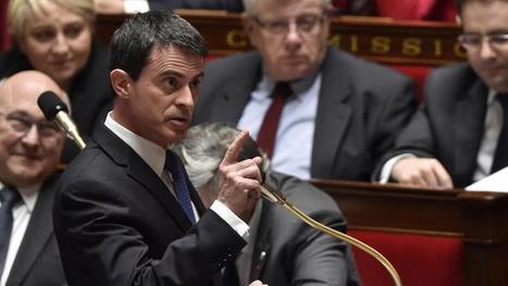«Manuel Valls doit démissionner dans son intérêt et parce qu'il est mauvais» | Islam : danger planétaire | Scoop.it