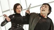 Review: A dreary 'Resident Evil: Retribution' | Reviews and Trailers | Scoop.it