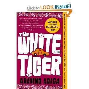 The White Tiger | The White Tiger: Indian Poverty | Scoop.it