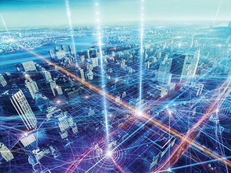 The 5 technologies that are going to define the next decade incities | Teaching, Learning, Growing | Scoop.it