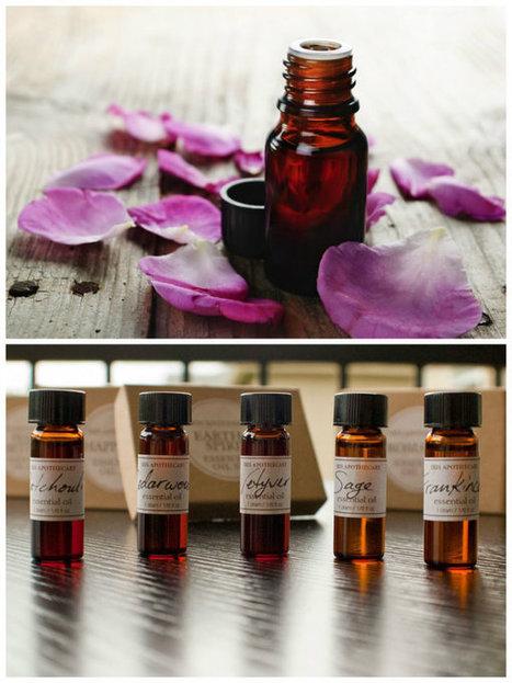 everyday aromatherapy | bien-etre skin care information | absolutelyzengeneva | Scoop.it