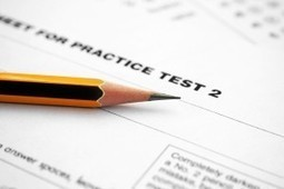 No Progress in Test Results - CITE | education | Scoop.it