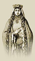 Timeline of Medieval Dresses | Época Medieval: Vestuario y Calzado | Scoop.it