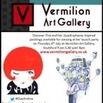 Mod Art Exhibition | Art & Design + DIY | Scoop.it
