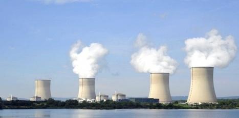 Energie : les dessous géopolitiques du nucléaire français | Home | Scoop.it