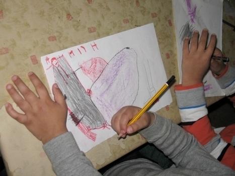 Family 411: Nurturing creativity isn't just for geniuses | viniskitchen | Scoop.it