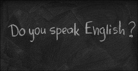 Le Luxembourg a un très bonniveau d'anglais | English Proficiency Index (EPI) | Luxembourg (Europe) | Scoop.it