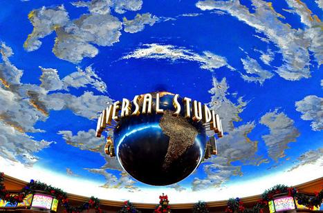 Universal Studios Japan   Voyager au japon   Scoop.it