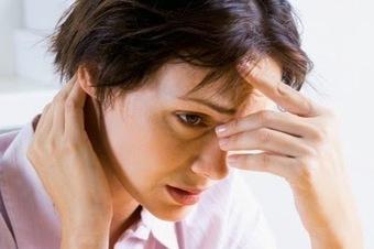Síntomas de ansiedad. 5 señales de que puedes estar sufriendo ansiedad - En Equilibrio Mental | escoltem | Scoop.it