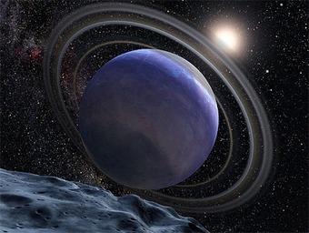 Τέχνης Σύμπαν και Φιλολογία: Νέα μέθοδος «βλέπει» μακρινούς πλανήτες, 1st Reconnaissance of an Alien Star System Conducted | Τέχνης Σύμπαν και Φιλολογία | Scoop.it