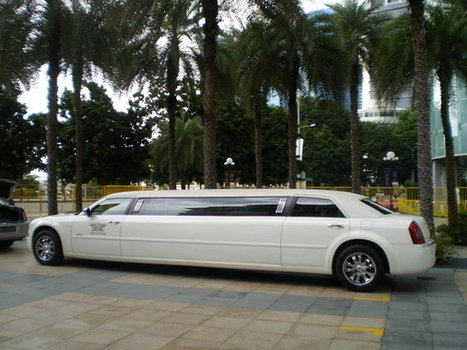 What do you think a quality limousine service should have | Singapore Car Rental | Scoop.it