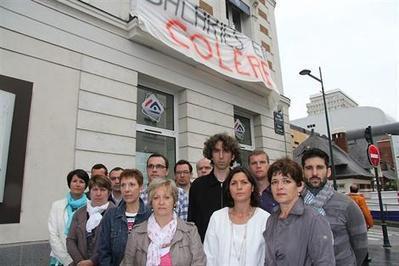 Rennes. Les salariés du CIF en grève / ouest-france.fr   Non à la mort programmée du CIF   Scoop.it