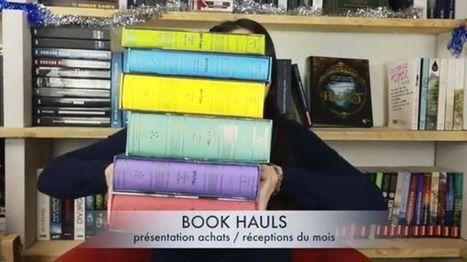 La nouvelle donne de l'édition : les Booktubers | Lectures lycéennes | Scoop.it