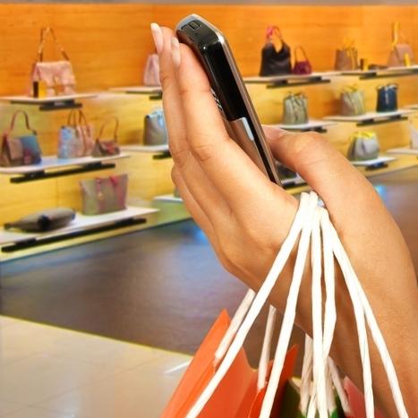 Retail : 2013 année du rapprochement entre on et off line ? | Merchandising | Scoop.it