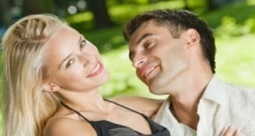 Get set go- How to Flirt With a Guy | Virtuous Woman Dating | Virtuous Woman Dating | Scoop.it