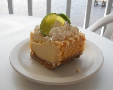 Sublime Key Lime Pie - The News Herald | Candy Buffet Weddings, Events, Food Station Buffets and Tea Parties | Scoop.it