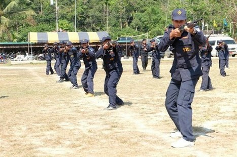 Thailand's Military Outsourcing Deep South Security to Local Militias | Thai NEWS | Scoop.it