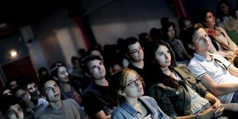 Alès : le cinéma pour interroger le monde | Cinéma et immigration - Musée de l'histoire de l'immigration | Scoop.it