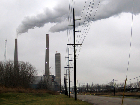 US EPA to propose rules on wastewater from power plants | Sustain Our Earth | Scoop.it